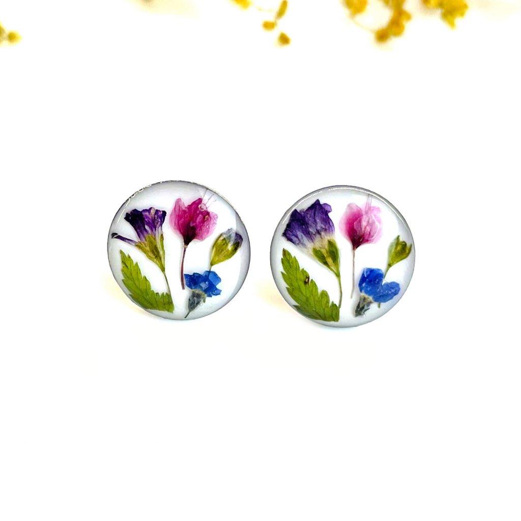 červeno žluté náušnice (1)