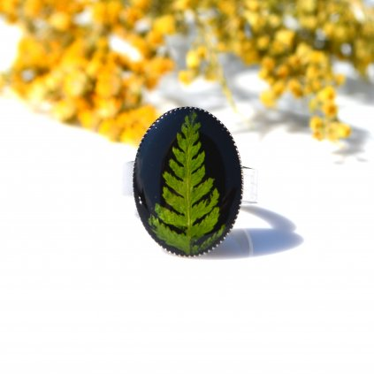 kapradina prsten (2)