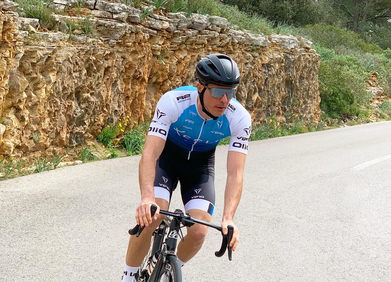 Zákládáme cyklistický tým VIPRO!