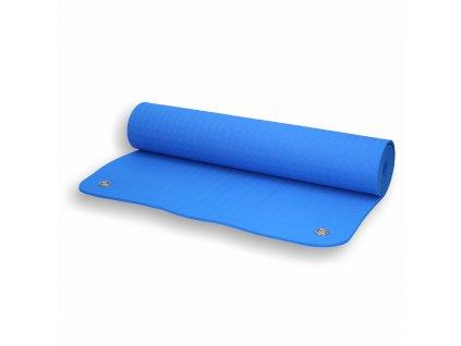 Žíněnka 0,6 cm modrá - VIPRO