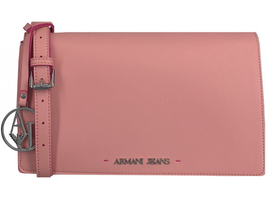 Dámská kabelka Armani Jeans 922529 CC856 ROSA