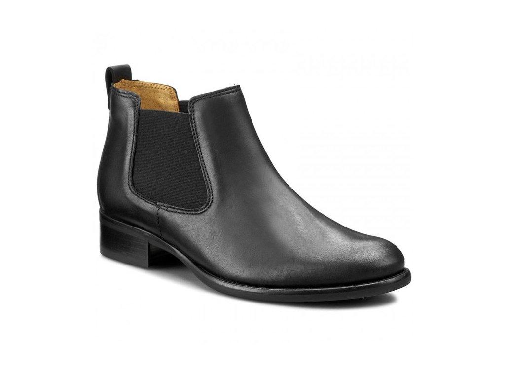 Dámská kotníková obuv Gabor (Velikost 36)