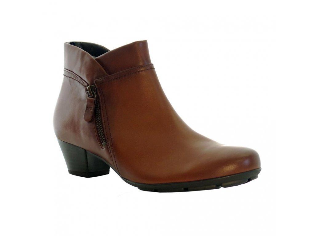 Dámská kotníková obuv Gabor (Velikost 37.5)