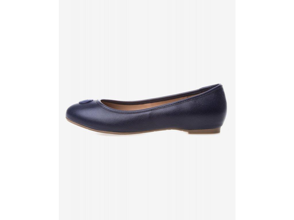 Dámská obuv Armani Jeans blue (Velikost 38)