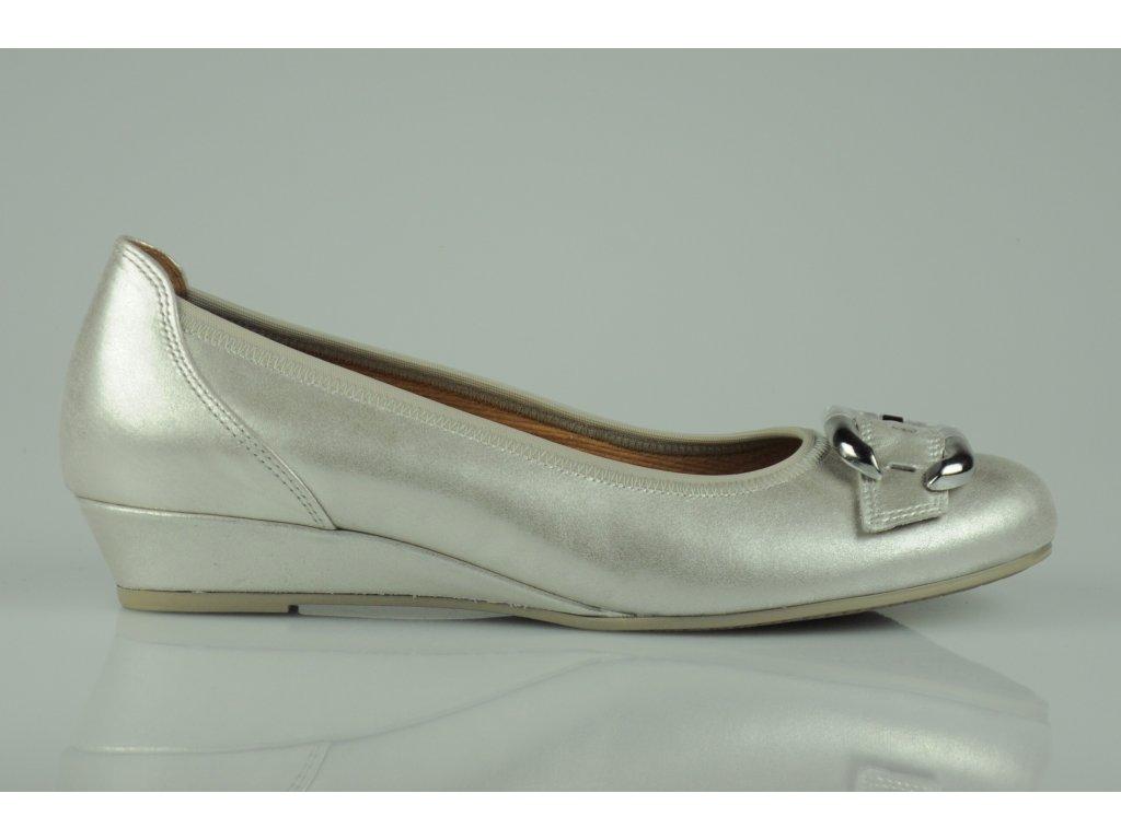 Dámská obuv Gabor (Velikost 41)