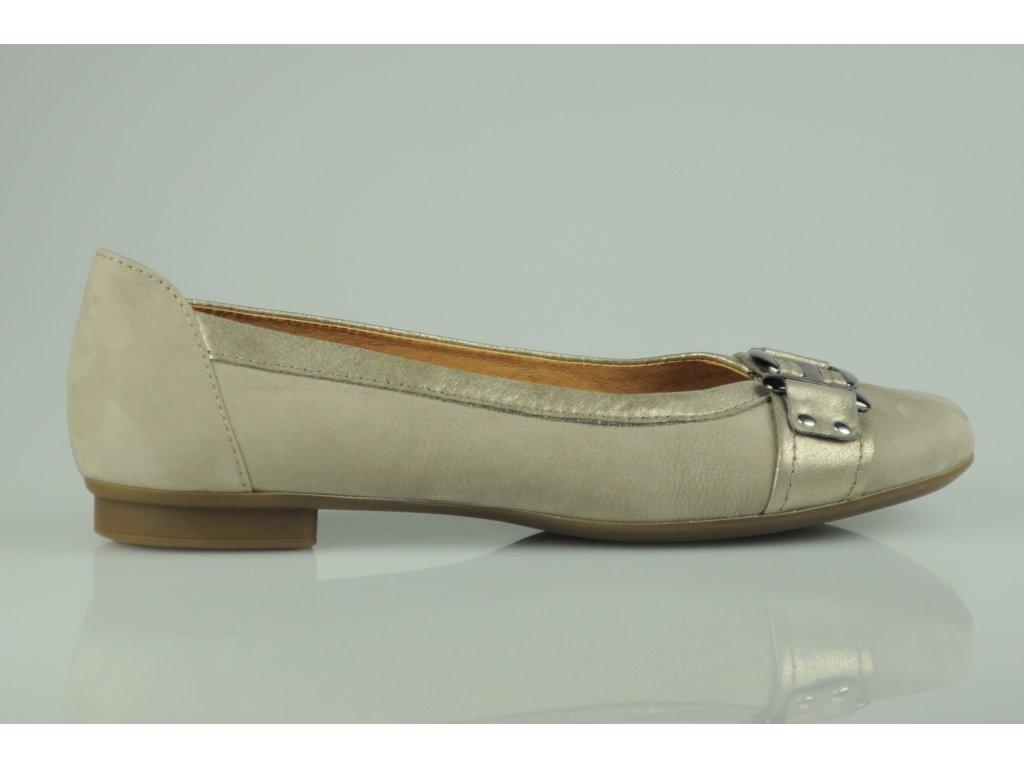 Dámská obuv Gabor (Velikost 40.5)