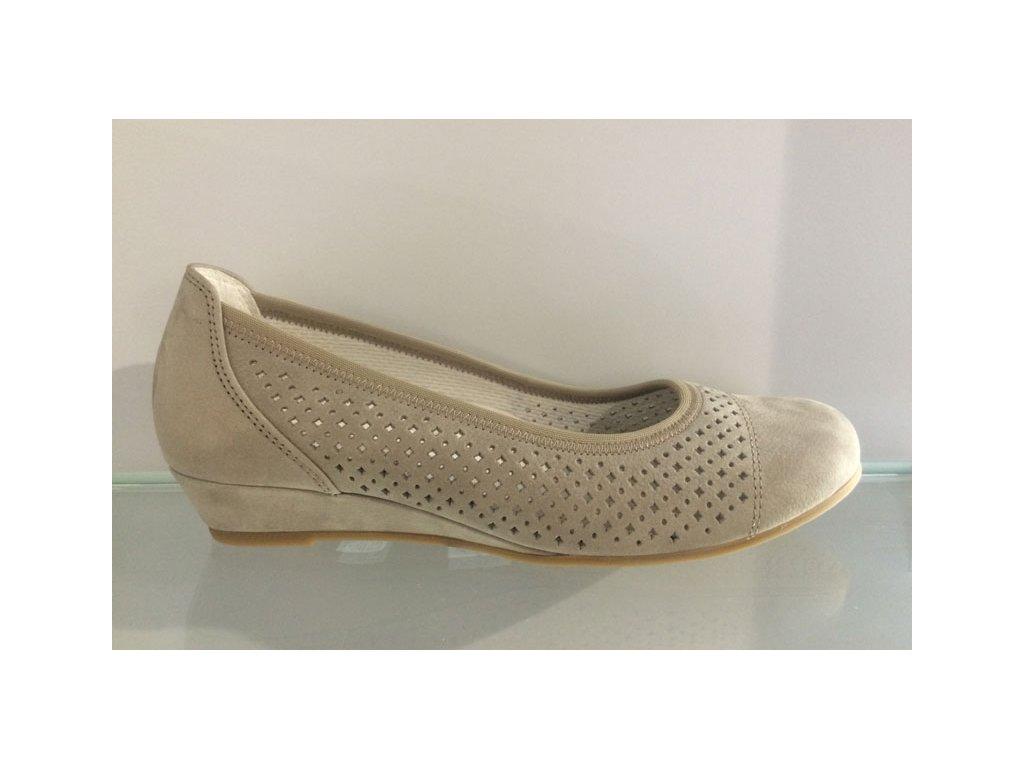 Dámská obuv Gabor (Velikost 36)