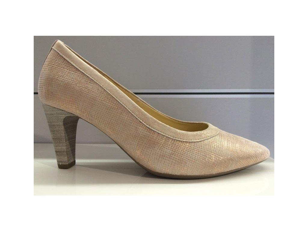 Dámská obuv Gabor (Velikost 37.5)