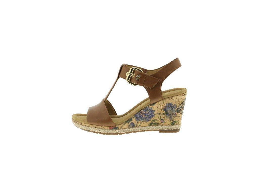 Dámská obuv gabor (Velikost 38.5)