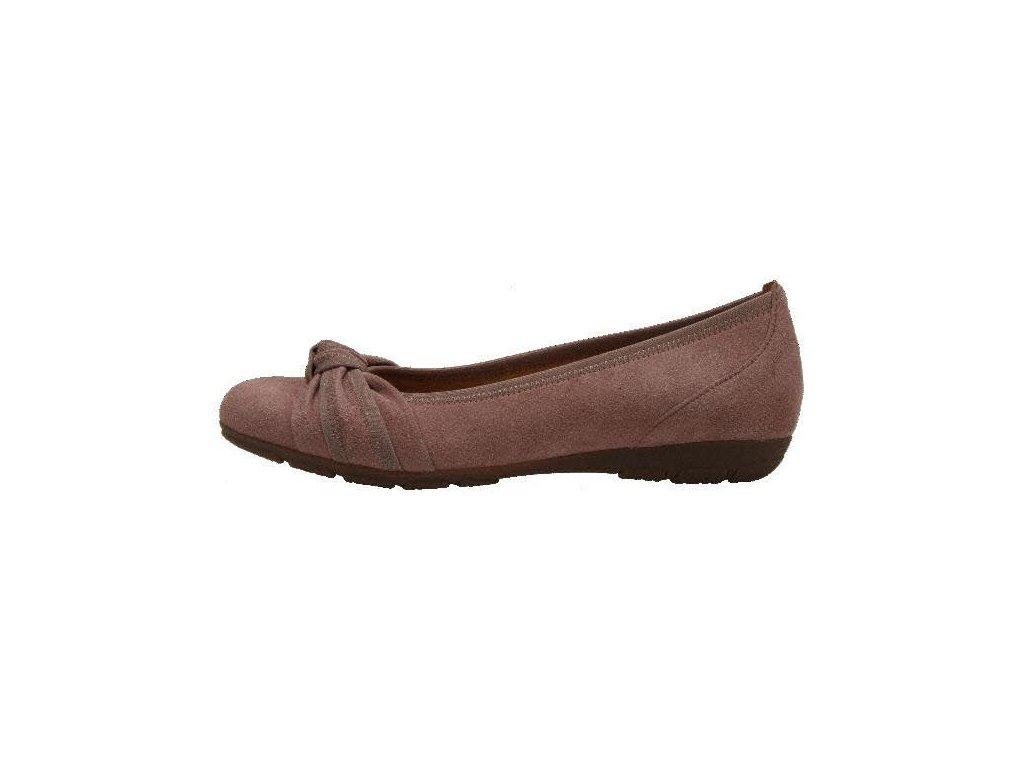 Damská obuv Gabor (Velikost 38.5)