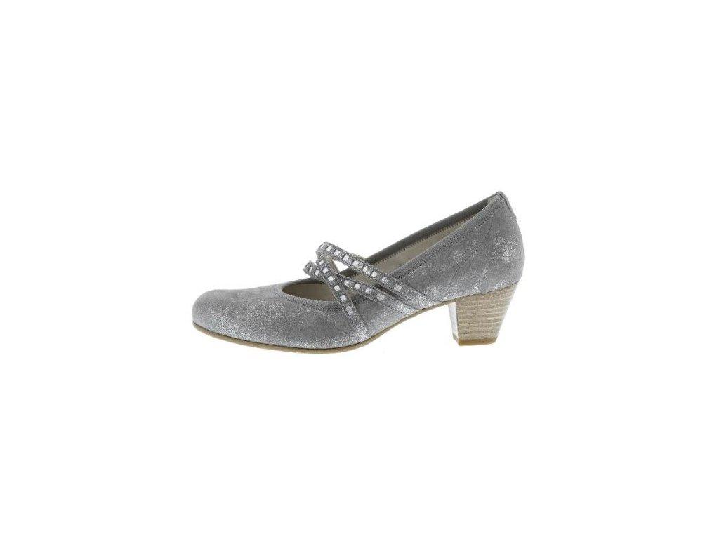 Dámská obuv Gabor (Velikost 38)