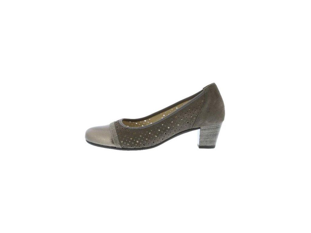 Dámská obuv Gabor (Velikost 39)