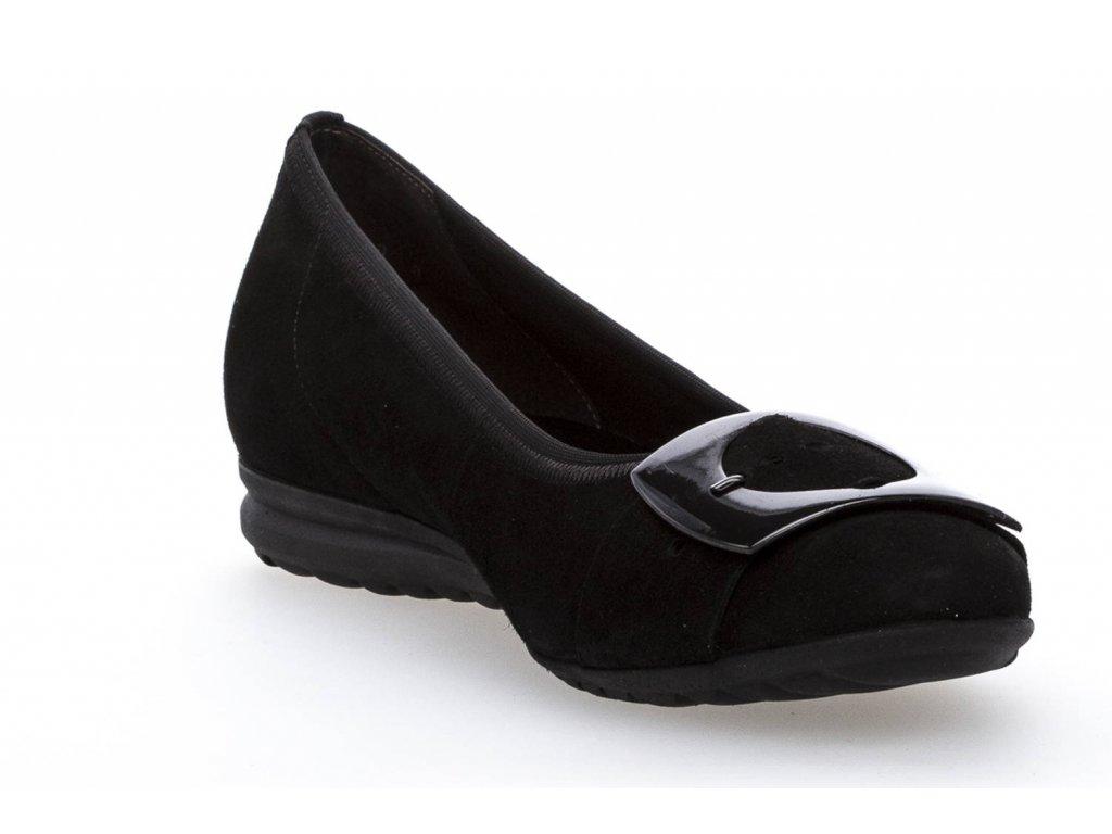 Damska obuv Gabor (Velikost 40.5)