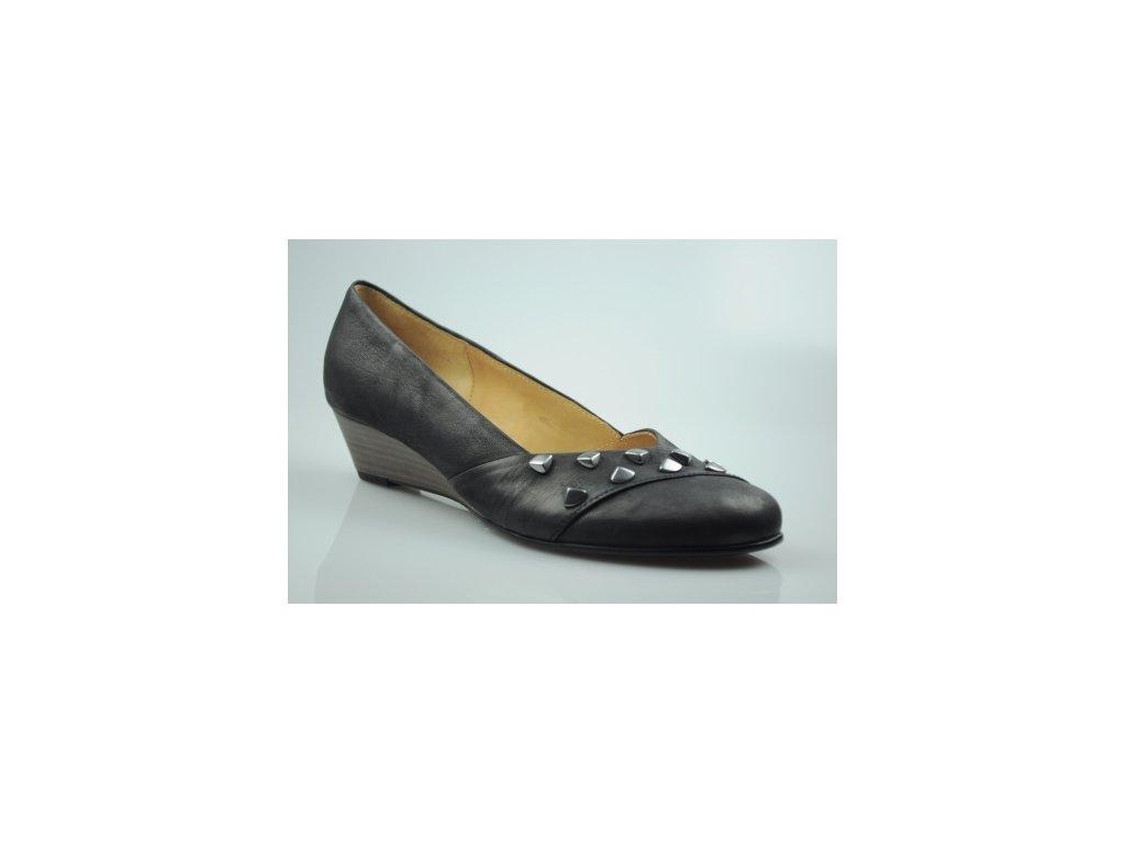 Dámská obuv Gabor na klínku (Velikost 38)