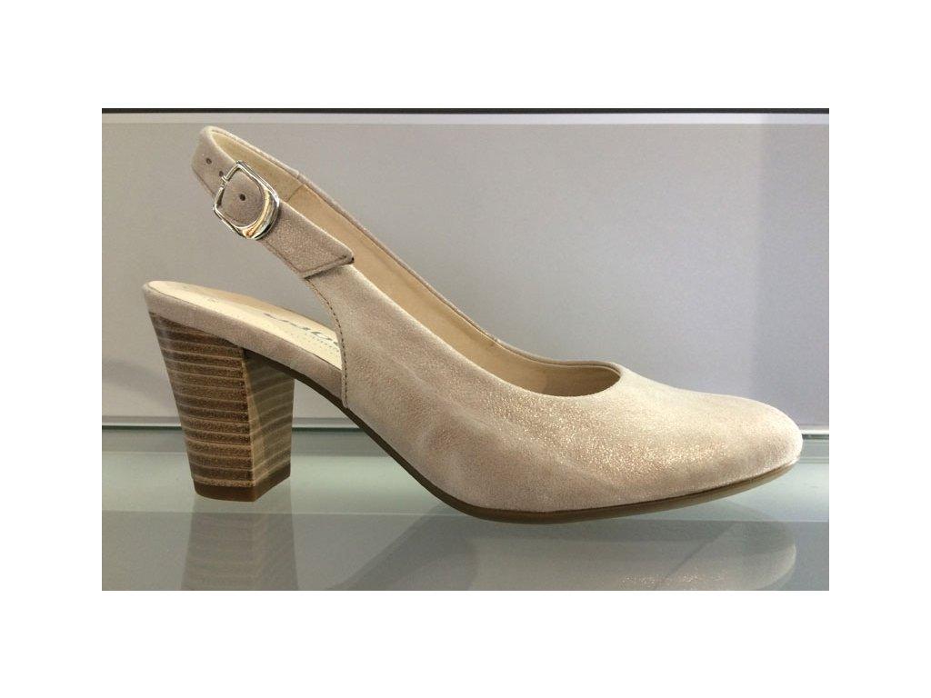 Dámská obuv Gabor soft-move (Velikost 40)