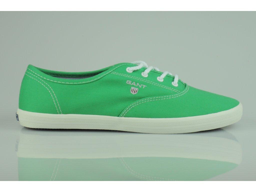 09a7d860ca8f Dámská obuv GANT New Haven - obuv-exclusive