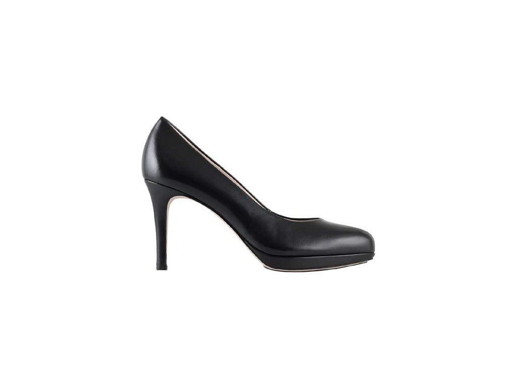 Dámská obuv Högl - černá (Velikost 41)