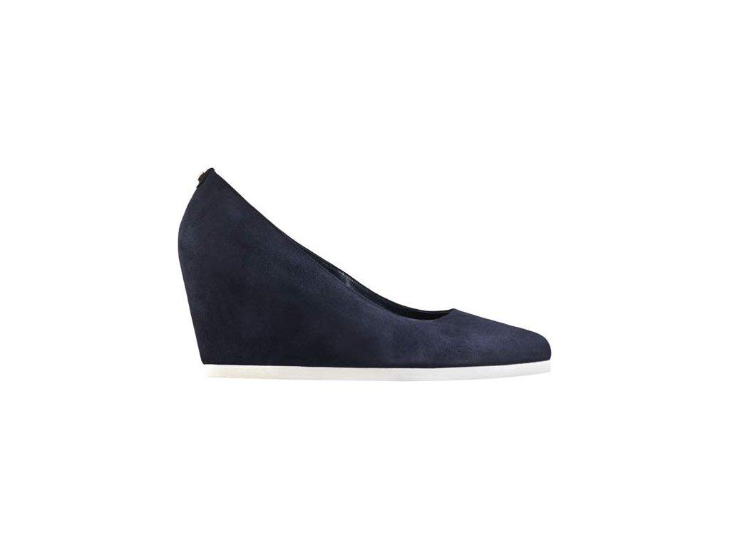 Dámská obuv Högl - tmavě modrá (Velikost 41)