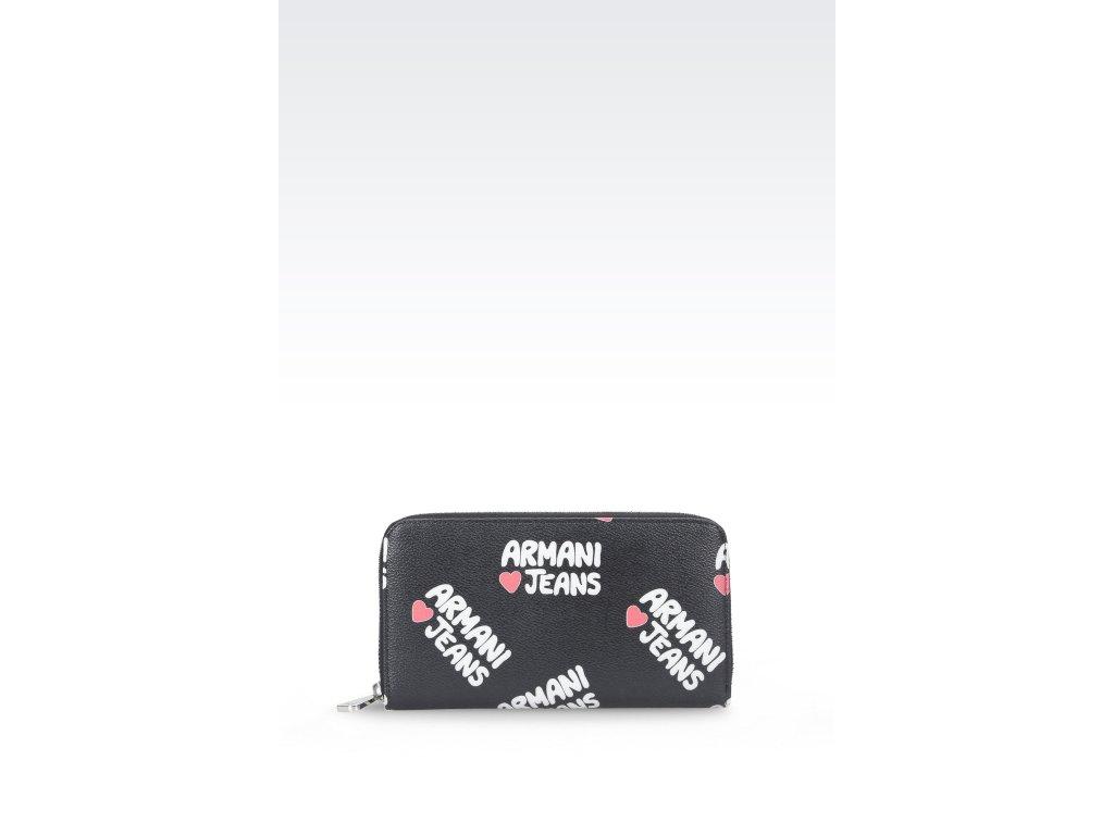 Dámská peněženka Armani Jeans 928032 7P773