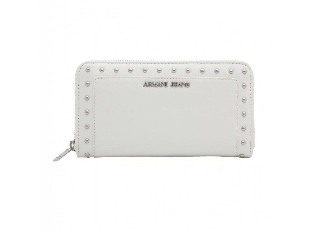 Dámská peněženka Armani Jeans C5V88 BILA