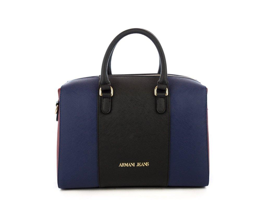 Dámská taška Armani Jeans - Nero 922541