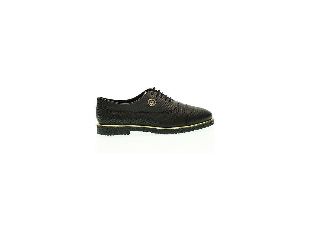 10be99325b Dámské boty Armani Jeans - obuv-exclusive