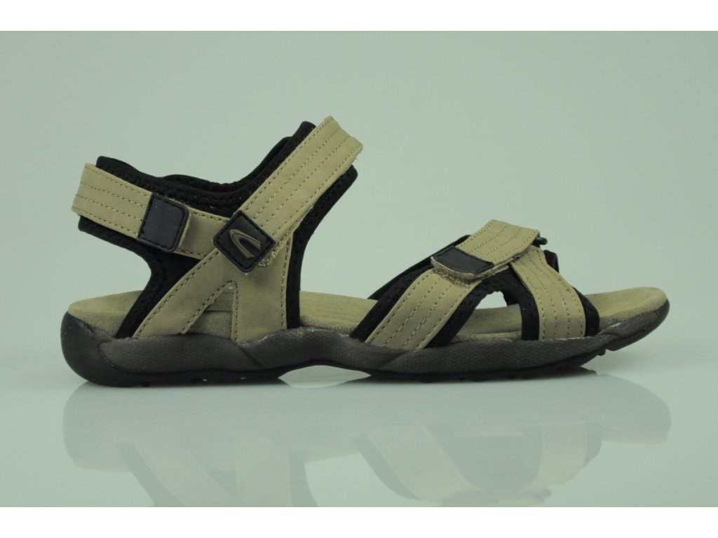 Dámské sandály Camel Active Suez (Velikost 38)