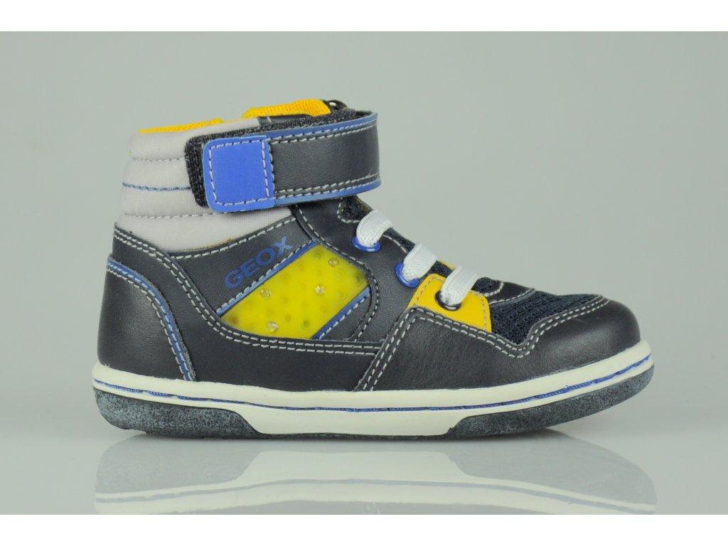 Dětská obuv GEOX (Velikost 27)