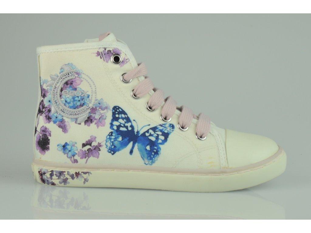 Dívčí obuv GEOX (Velikost 32) b3c823d01e