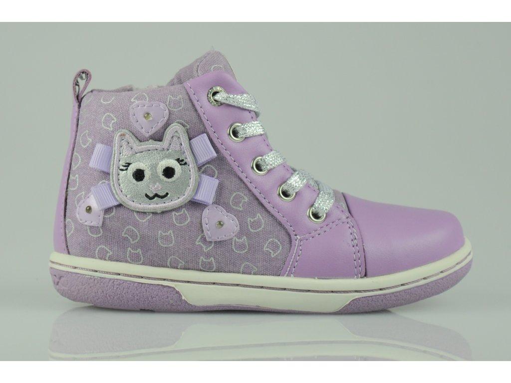 Dívčí obuv GEOX (Velikost 25) c787b37081