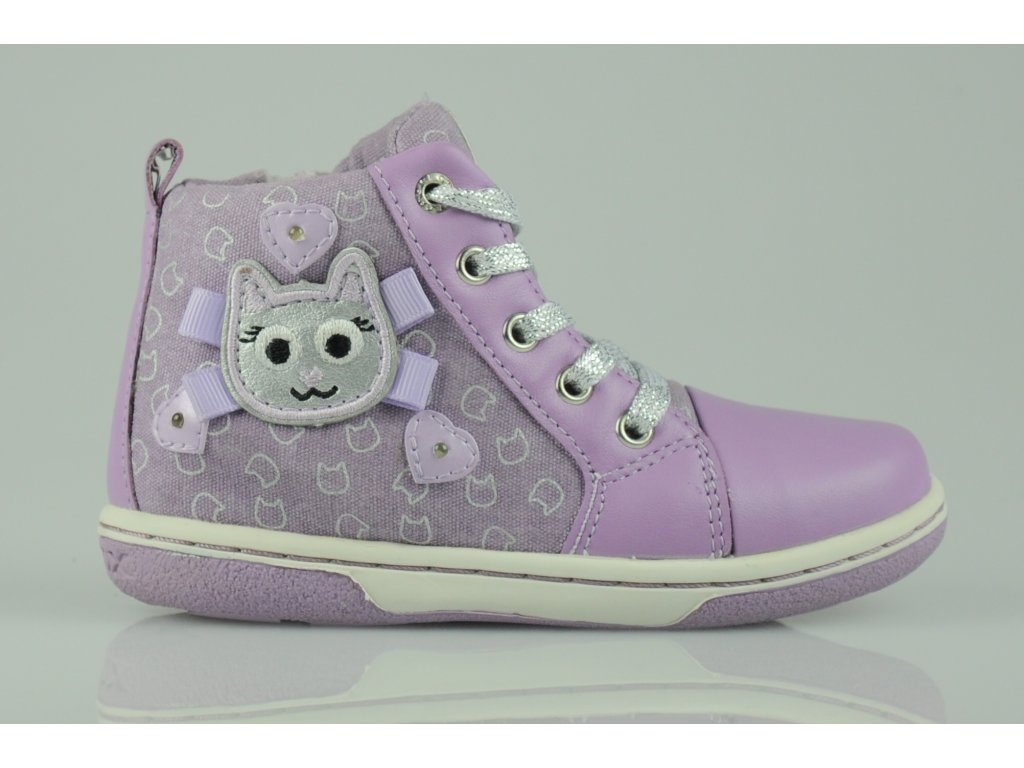 Dívčí obuv GEOX (Velikost 25)