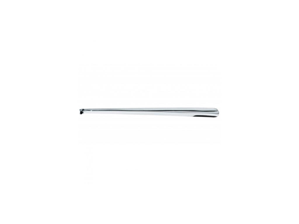 Obouvací lžíce 70 cm s háčkem