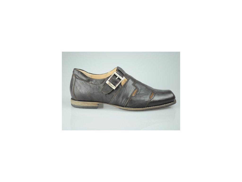 Pánská letní obuv Think GURU (Velikost 45)