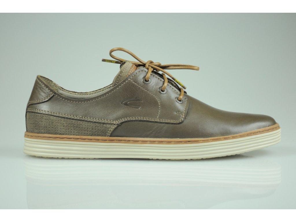 Pánská obuv Camel Active Copa taupe (Velikost 46)