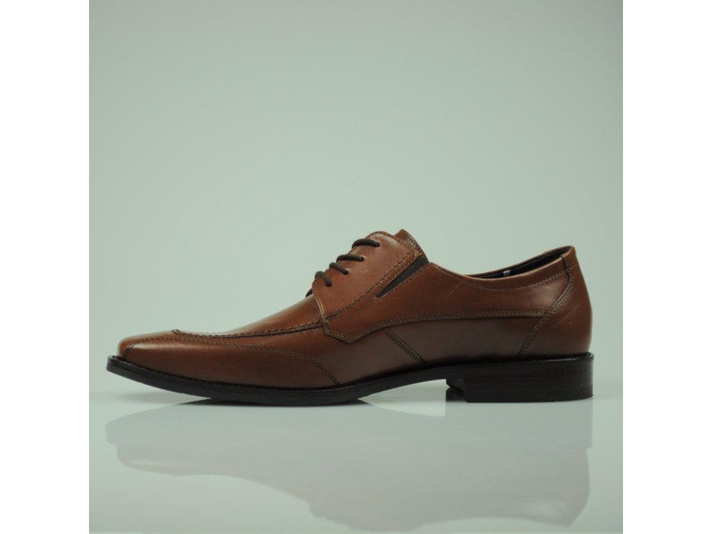 a6d842ddc52 ... Pánská obuv FRETZ men Cognac (Velikost 45) ...