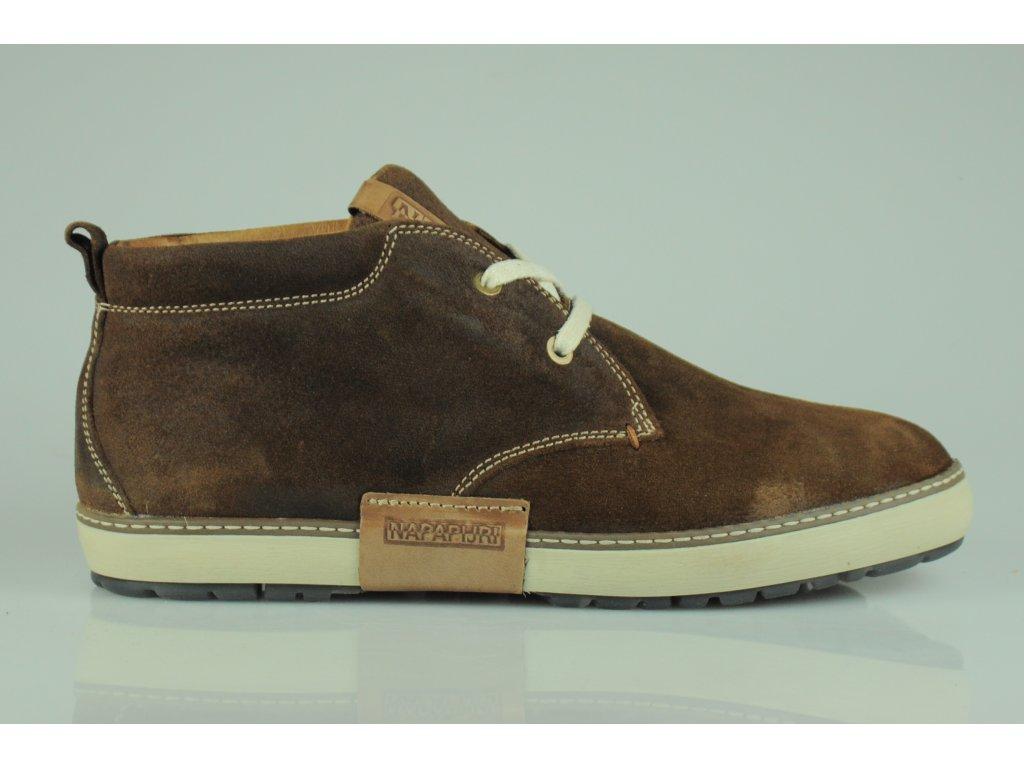 Pánská obuv NAPAPIJRI Buddy (Velikost 45)