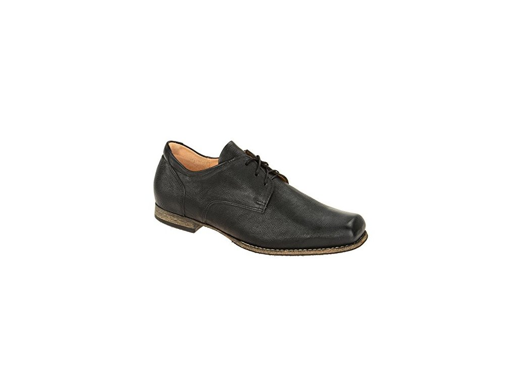 Pánská obuv Think Guru - černá (Velikost 43)