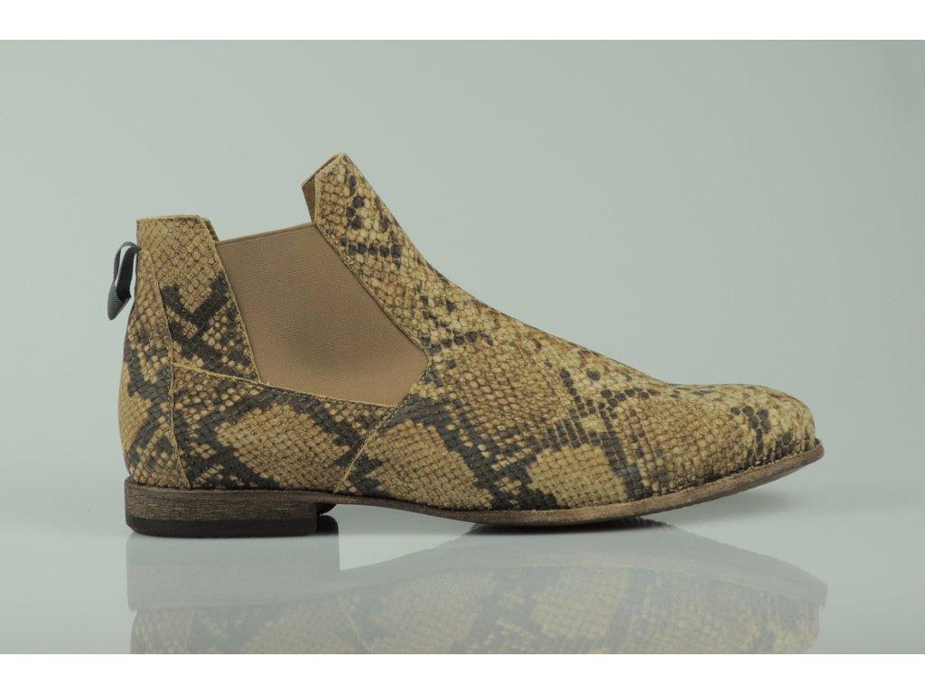 Pánská obuv Think ZEAN (Velikost 46)
