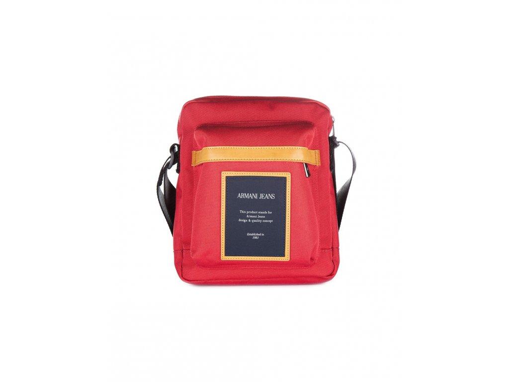 Pánská taška Armani Jeans 932077 7P7914 ROSSO