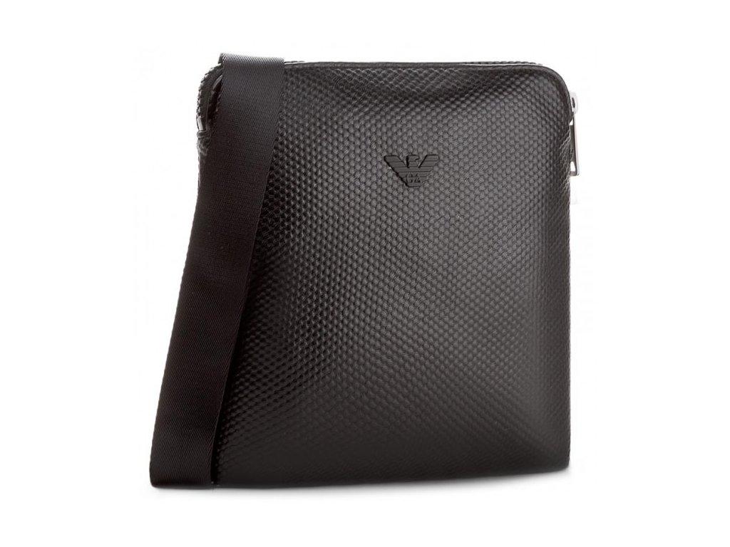 Pánská taška Armani Jeans 932126 7A941 NERO