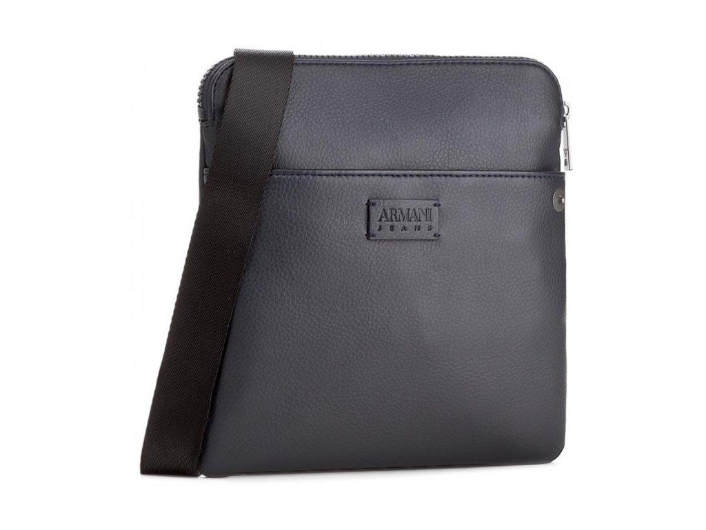 Pánská taška Armani Jeans - BLU - obuv-exclusive fb4a055e726