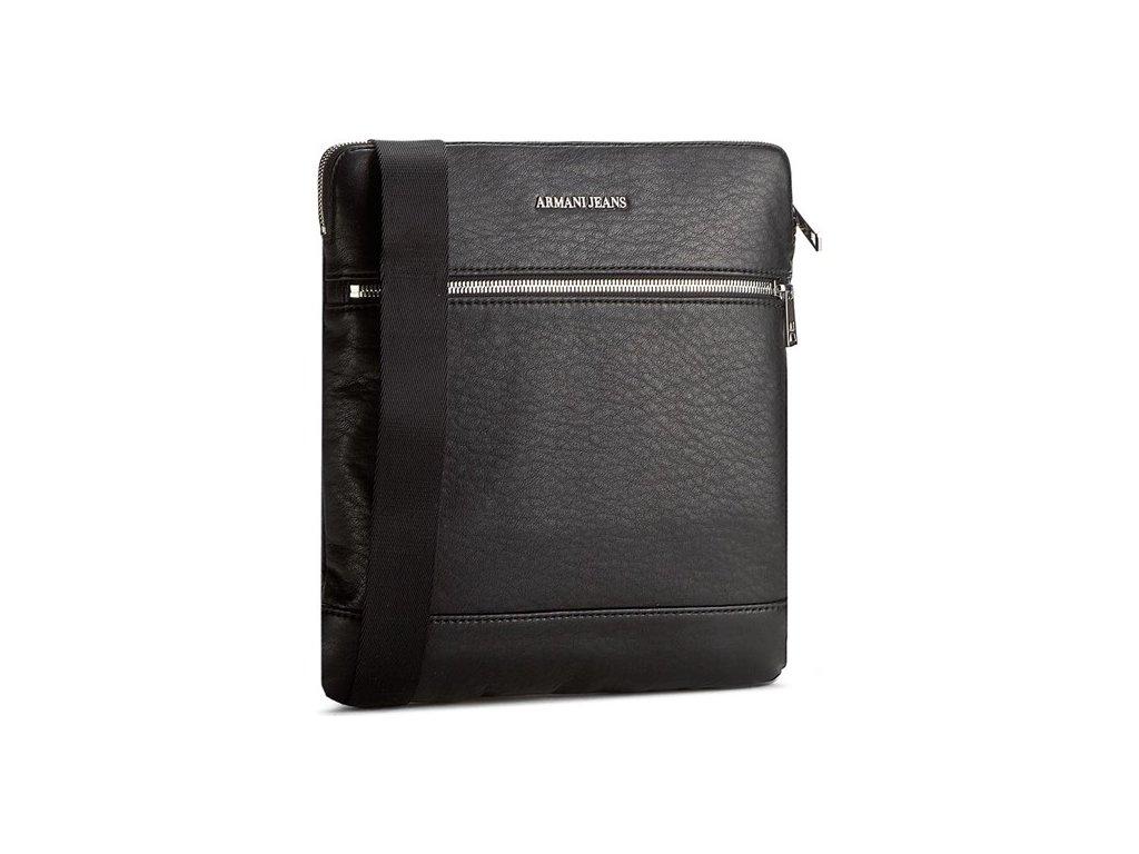 8cad97b436 Pánská taška Armani Jeans - černá - obuv-exclusive