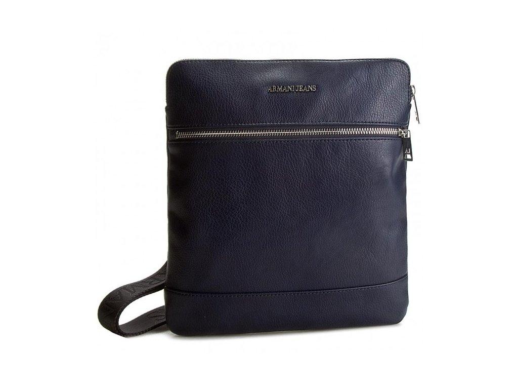 Pánská taška Armani Jeans - tmavě modrá