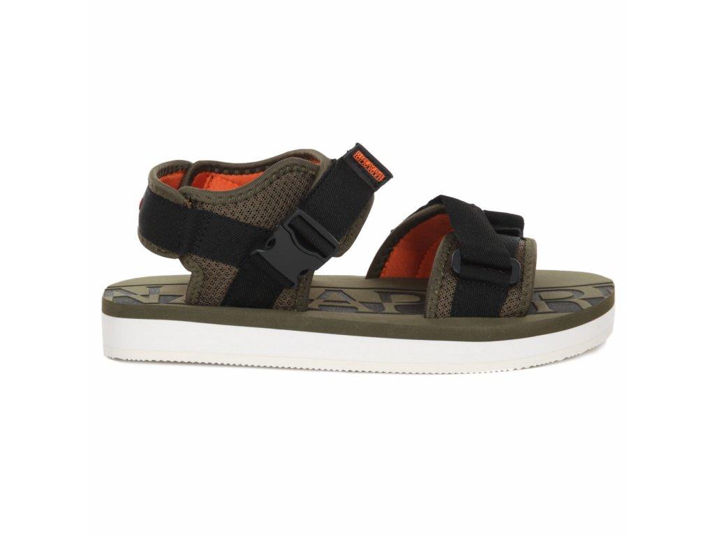 Pánská obuv Napapijri 16807611-N79