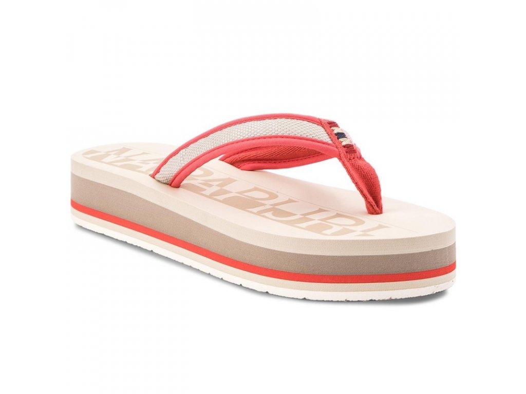 Dámská obuv Napapijri 16798558