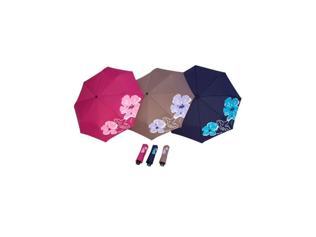 Deštník S. Oliver Mini Bloom