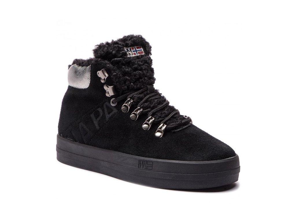 Dámská obuv Napapijri - obuv-exclusive 80c98af92b