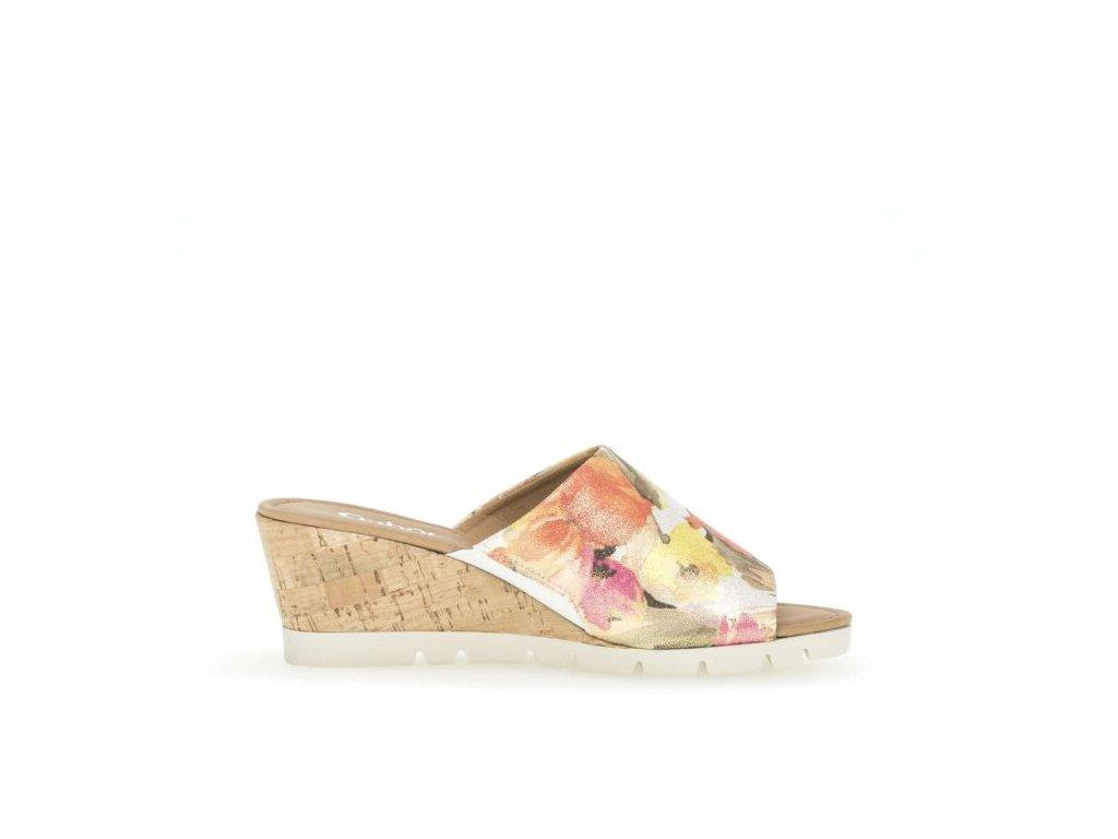 Dámská obuv Gabor 22.840.11