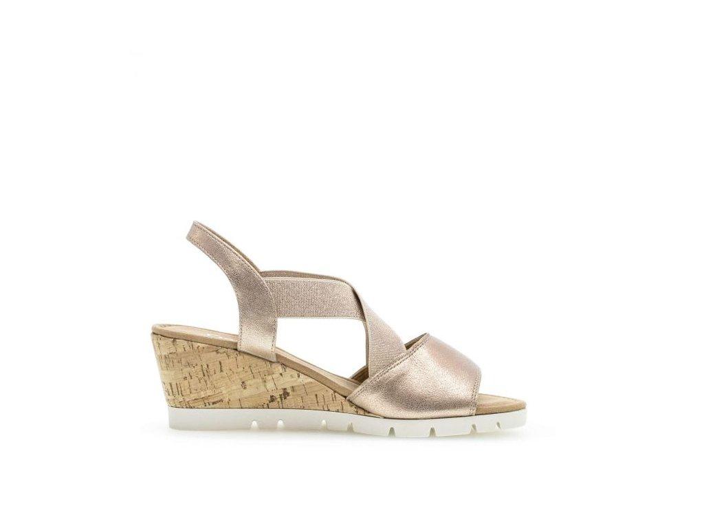 Dámská obuv Gabor 22.841.64