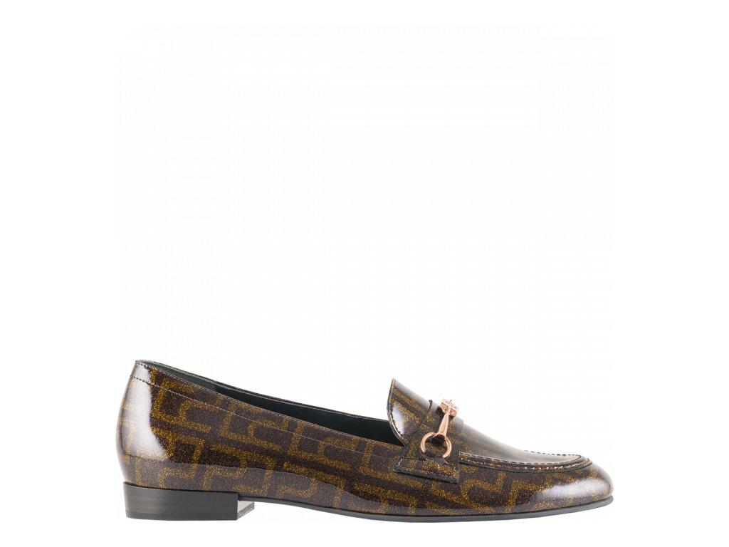 Dámská obuv Högl 8-101215